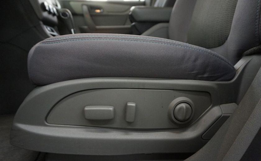 2014 Chevrolet Traverse LS (caméra de recul) #19