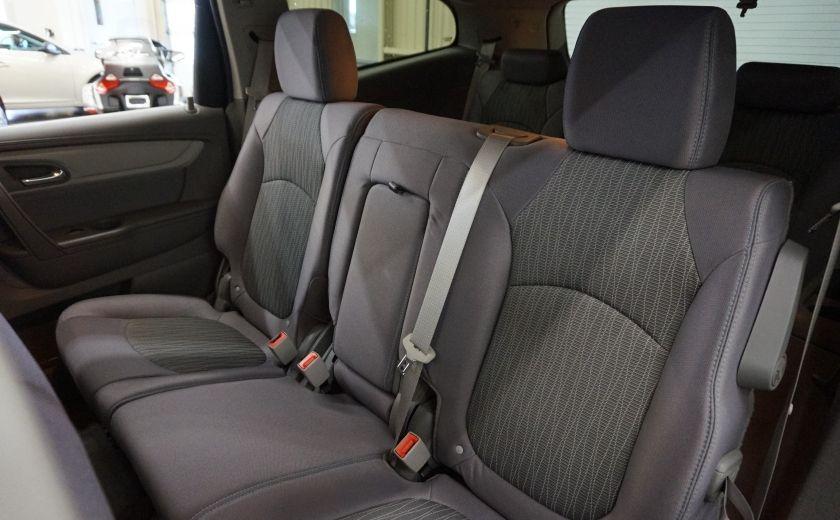 2014 Chevrolet Traverse LS (caméra de recul) #21