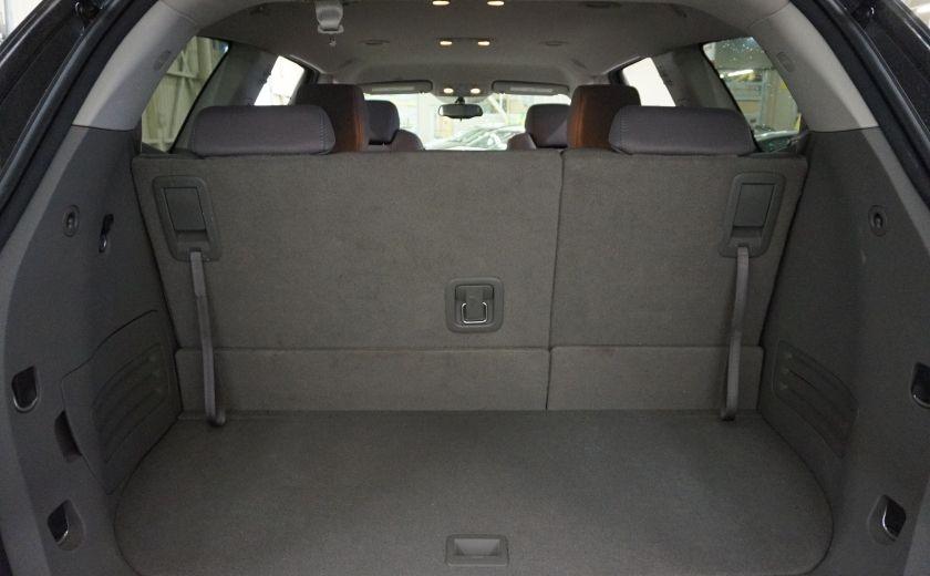 2014 Chevrolet Traverse LS (caméra de recul) #24
