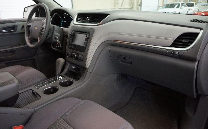 2014 Chevrolet Traverse LS (caméra de recul) #30