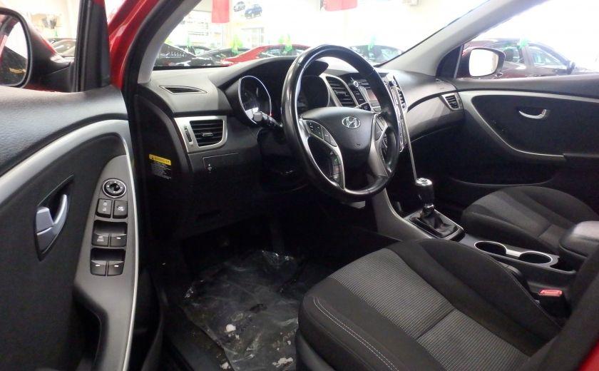 2013 Hyundai Elantra GT GLS (toit panoramique) #10