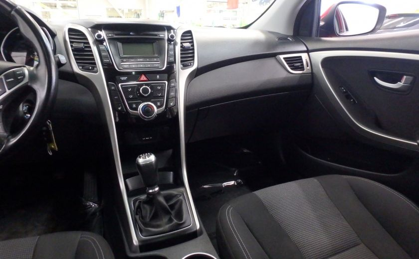 2013 Hyundai Elantra GT GLS (toit panoramique) #11
