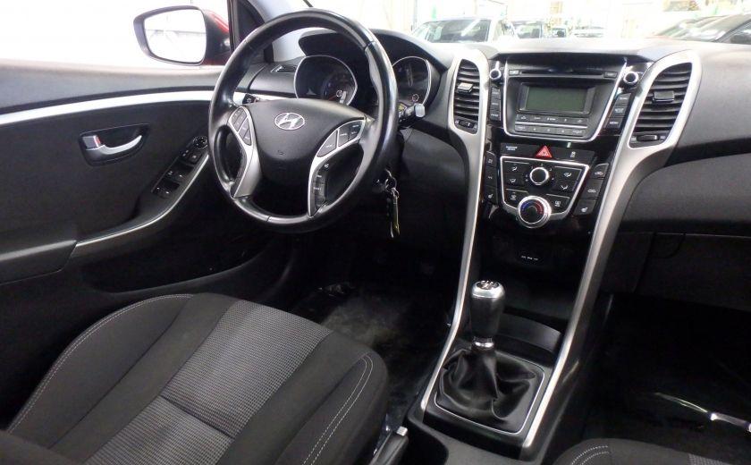 2013 Hyundai Elantra GT GLS (toit panoramique) #13