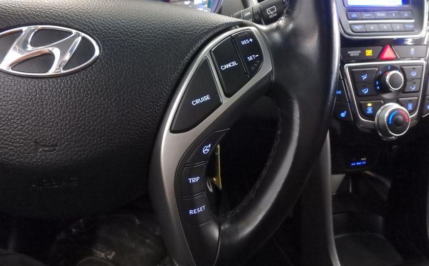 2013 Hyundai Elantra GT GLS (toit panoramique) #15