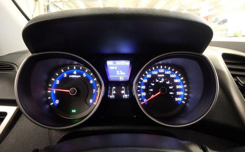 2013 Hyundai Elantra GT GLS (toit panoramique) #16