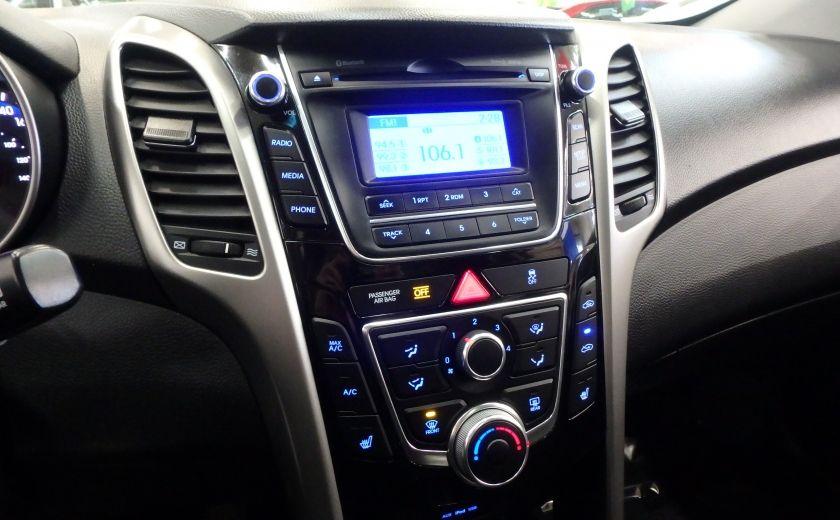 2013 Hyundai Elantra GT GLS (toit panoramique) #17