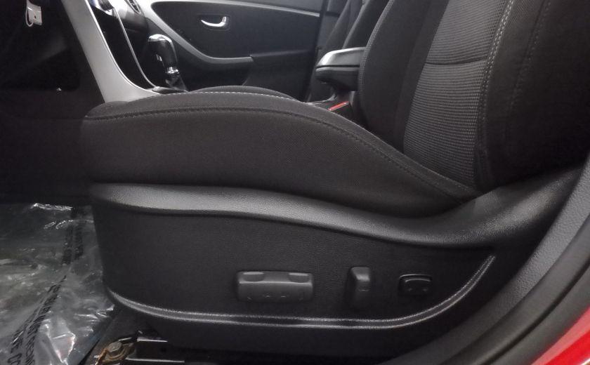 2013 Hyundai Elantra GT GLS (toit panoramique) #21