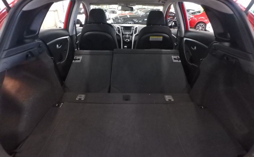 2013 Hyundai Elantra GT GLS (toit panoramique) #27