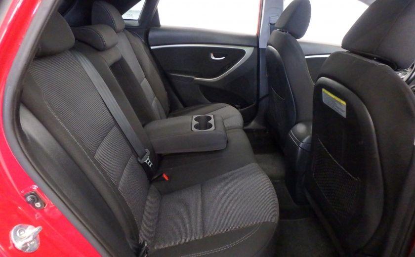2013 Hyundai Elantra GT GLS (toit panoramique) #28
