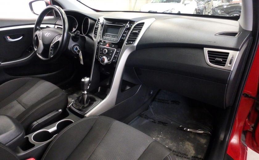 2013 Hyundai Elantra GT GLS (toit panoramique) #31