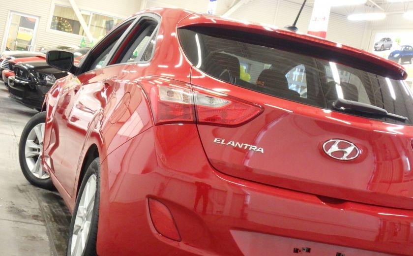 2013 Hyundai Elantra GT GLS (toit panoramique) #33