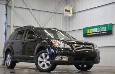 2011 Subaru Outback 2.5i Limited AWD (cuir-toit ouvrant) à Blainville