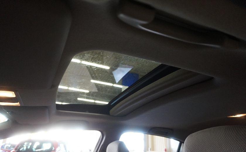 2012 Honda Civic EX (toit ouvrant) #17