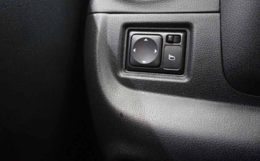 2015 Nissan MICRA SR (caméra de recul) #18