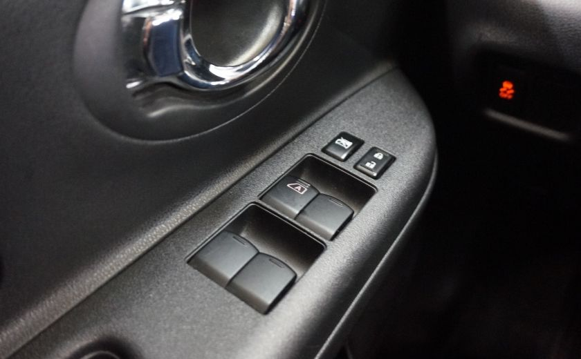 2015 Nissan MICRA SR (caméra de recul) #19