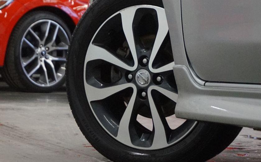 2015 Nissan MICRA SR (caméra de recul) #29