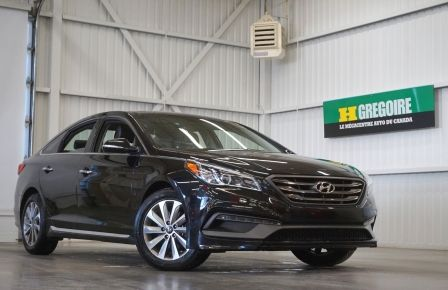 2015 Hyundai Sonata Sport (caméra-toit pano) #0