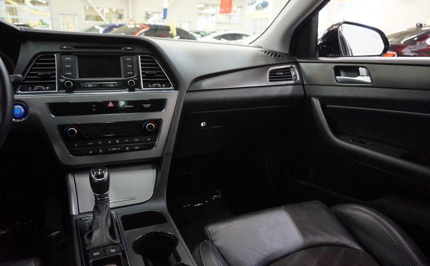 2015 Hyundai Sonata Sport (caméra-toit pano) #8