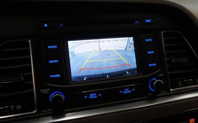 2015 Hyundai Sonata Sport (caméra-toit pano) #14