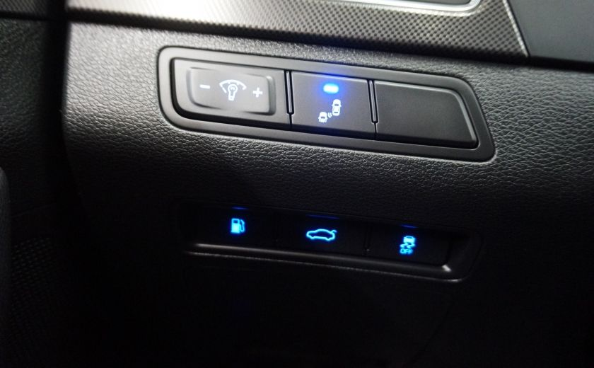 2015 Hyundai Sonata Sport (caméra-toit pano) #17