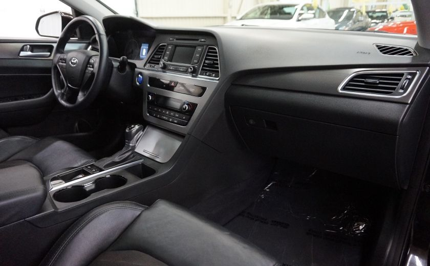 2015 Hyundai Sonata Sport (caméra-toit pano) #28
