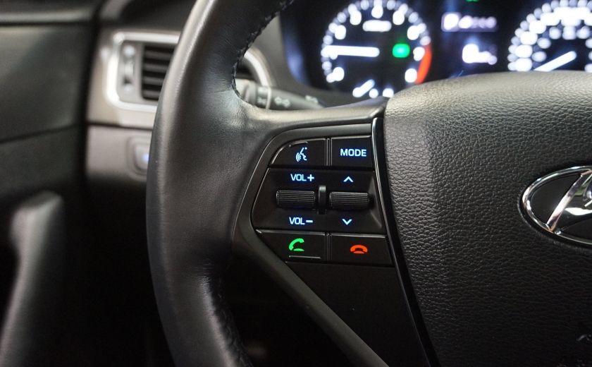 2015 Hyundai Sonata Sport (caméra-toit pano) #11