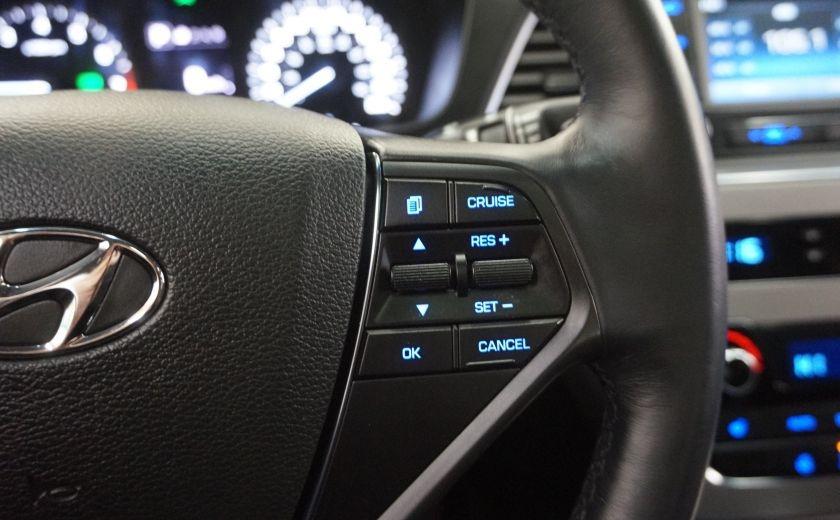 2015 Hyundai Sonata Sport (caméra-toit pano) #12