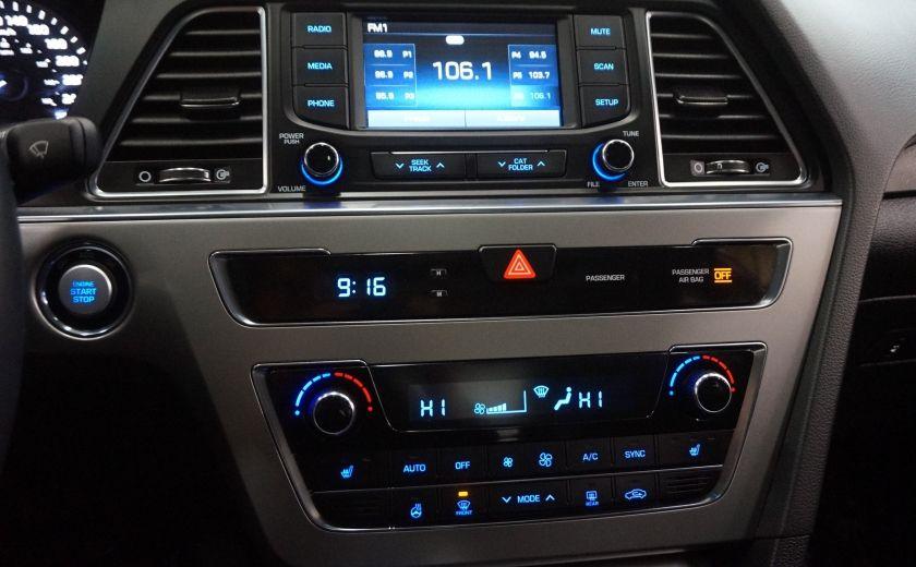 2015 Hyundai Sonata Sport (caméra-toit pano) #15