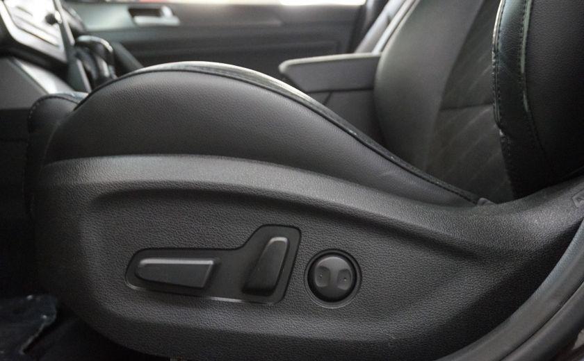 2015 Hyundai Sonata Sport (caméra-toit pano) #20