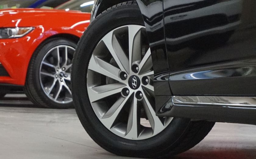 2015 Hyundai Sonata Sport (caméra-toit pano) #31