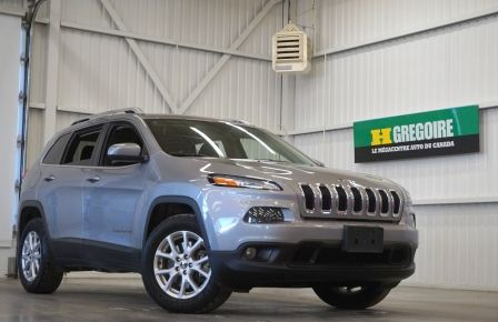 2015 Jeep Cherokee North 4WD #0