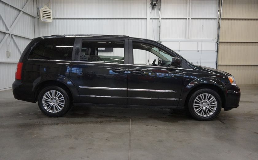 2015 Chrysler Town And Country Touring Stow'n Go (cuir-caméra-tv/dvd) #7