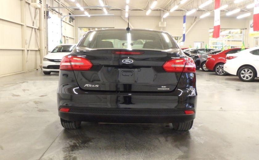 2015 Ford Focus SE (caméra de recul) #5