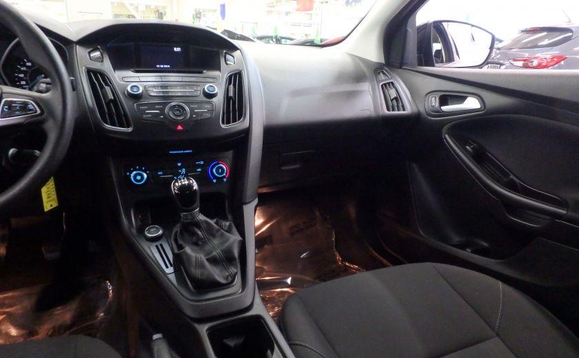 2015 Ford Focus SE (caméra de recul) #10