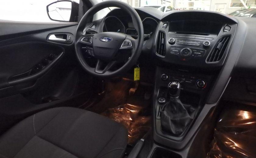 2015 Ford Focus SE (caméra de recul) #12