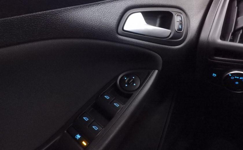2015 Ford Focus SE (caméra de recul) #18