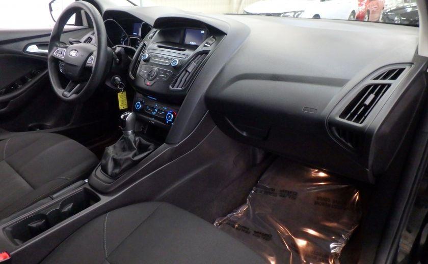 2015 Ford Focus SE (caméra de recul) #26