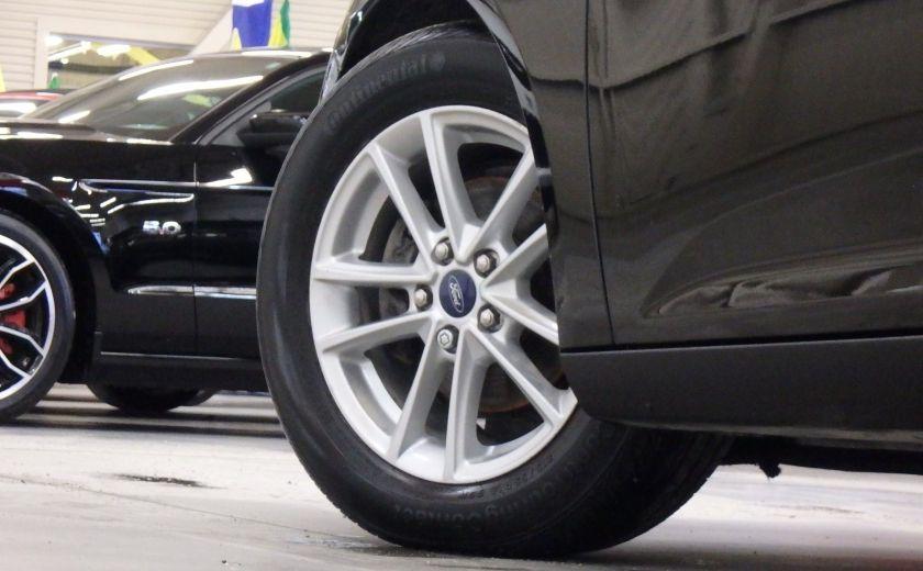 2015 Ford Focus SE (caméra de recul) #28