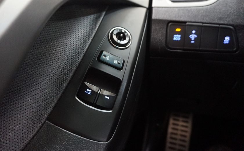 2013 Hyundai Elantra Limited (cuir-toit-caméra-navi) #16