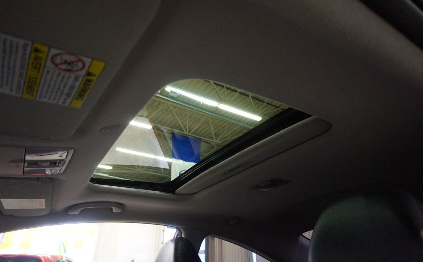 2013 Hyundai Elantra Limited (cuir-toit-caméra-navi) #17