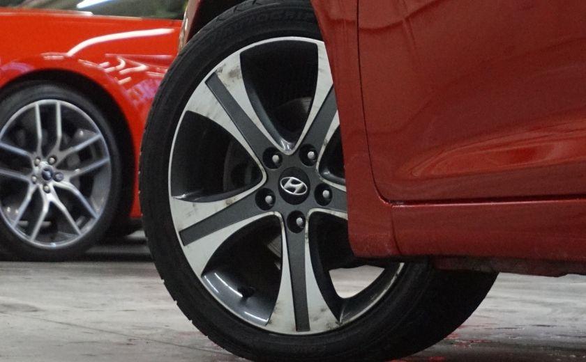 2013 Hyundai Elantra Limited (cuir-toit-caméra-navi) #30