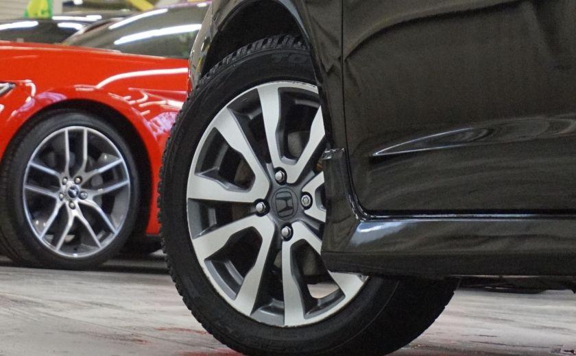 2013 Honda Fit Sport #30