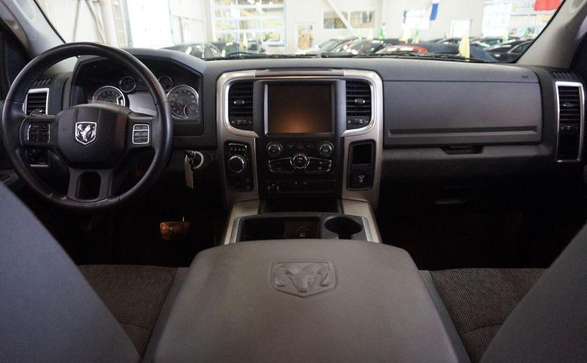 2014 Ram 1500 SLT 4WD ECO DIESEL #10