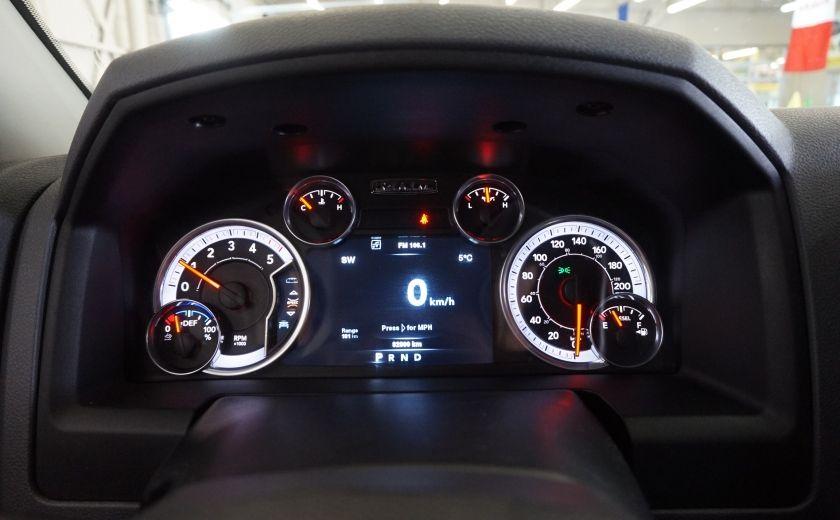 2014 Ram 1500 SLT 4WD ECO DIESEL #14