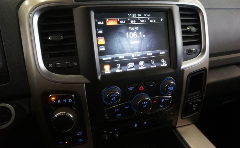 2014 Ram 1500 SLT 4WD ECO DIESEL #15
