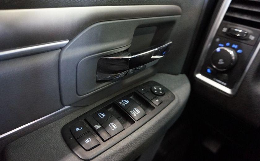 2014 Ram 1500 SLT 4WD ECO DIESEL #17