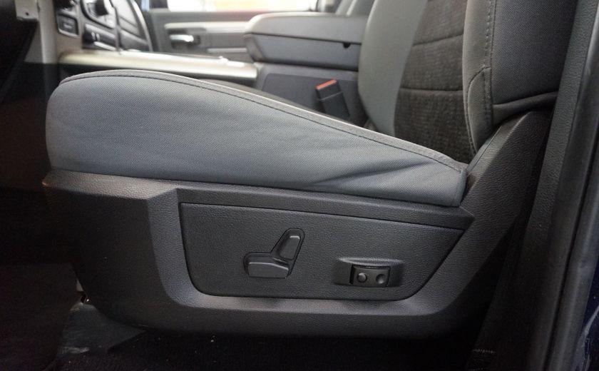 2014 Ram 1500 SLT 4WD ECO DIESEL #18