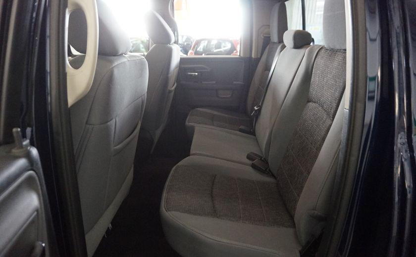 2014 Ram 1500 SLT 4WD ECO DIESEL #20