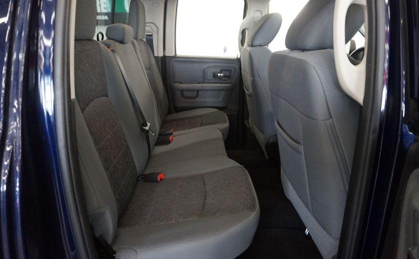 2014 Ram 1500 SLT 4WD ECO DIESEL #23