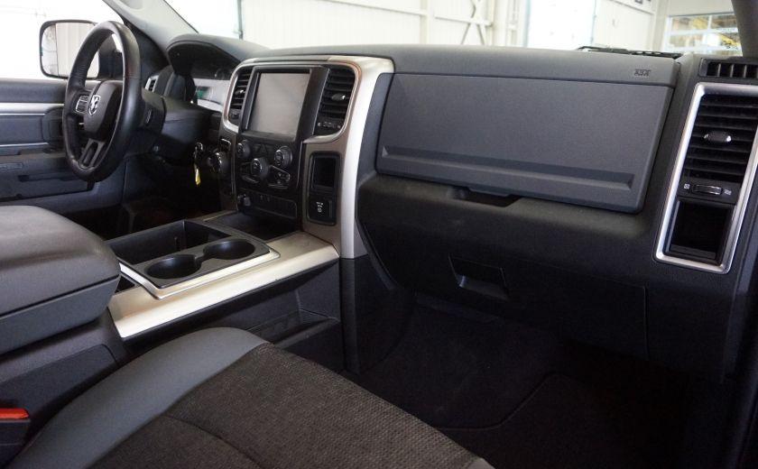 2014 Ram 1500 SLT 4WD ECO DIESEL #26